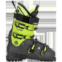 Sportovní lyžařské boty