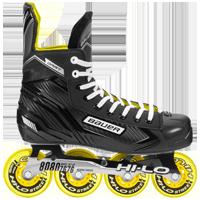In-line hokej