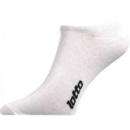 Ponožky - Lotto 3-PACK