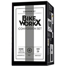 Bikeworkx CONVERSION SET 29 - Lepení pneu / prevence