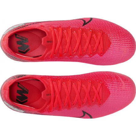 Dětské kopačky - Nike JR MERCURIAL VAPOR 13 ELITE FG - 4