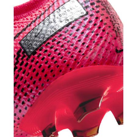 Dětské kopačky - Nike JR MERCURIAL VAPOR 13 ELITE FG - 9