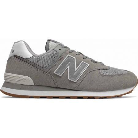 New Balance ML574SPU - Pánská volnočasová obuv