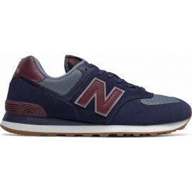 New Balance ML574SPO - Pánská volnočasová obuv
