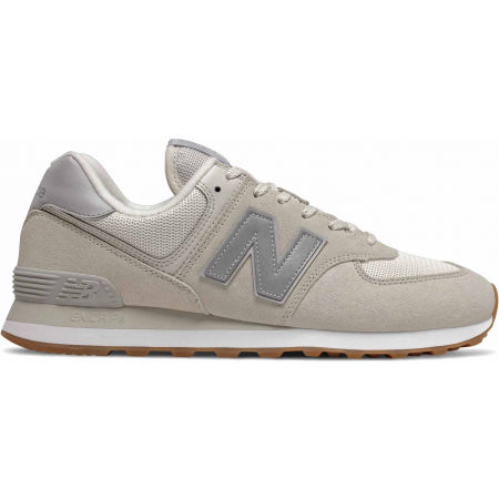Pánská volnočasová obuv - New Balance ML574SPS - 1
