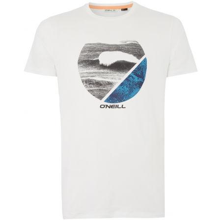 O'Neill PM FRAMED HYBRID T-SHIRT - Pánské tričko