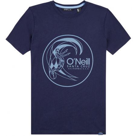 O'Neill LB CIRCLE SURFER T-SHIRT - Chlapecké tričko