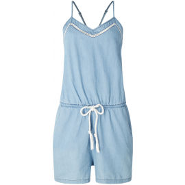 O'Neill LW DENIM PLAYSUIT
