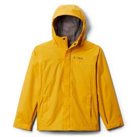 Columbia WATERTIGHT JACKET - Chlapecká nepromokavá bunda