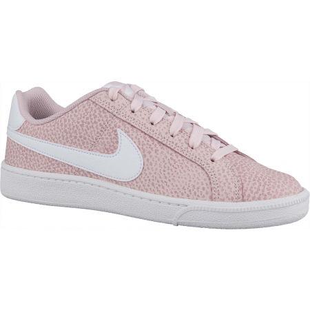 Nike COURT ROYALE PREMIUM - Dámská volnočasová obuv