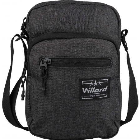 Willard VITO - Dokladovka