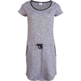 Russell Athletic ŠATY DÁMSKÉ PROUŽEK - Dámské šaty
