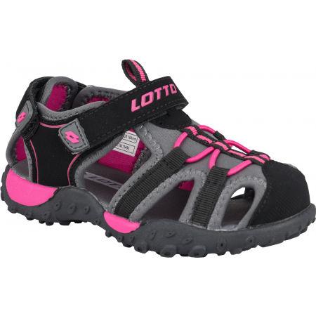 Lotto MAYPOS - Dívčí sandály