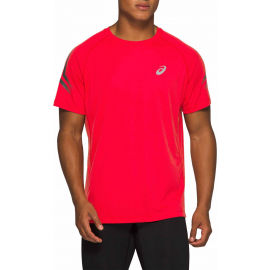 Asics SILVER ICON TOP - Pánské běžecké triko