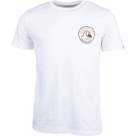 Quiksilver CLOSE CALL SS - Pánské triko