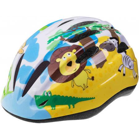 Etape REBEL JR - Dětská cyklistická přilba
