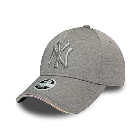 New Era 9FORTY IRIDESCENT NEW YORK YANKEES - Dámská kšiltovka