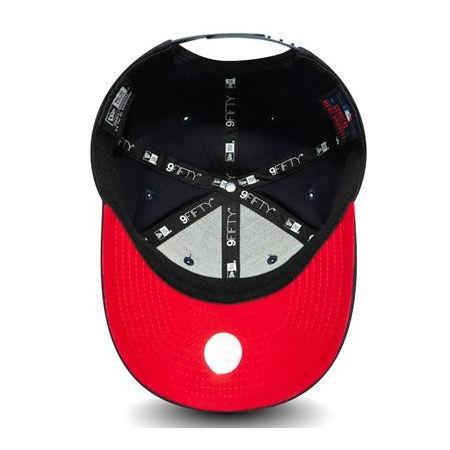 Pánská klubová kšiltovka - New Era 9FIFTY STRETCH SNAP LEAGUE BOSTON RED SOX - 2