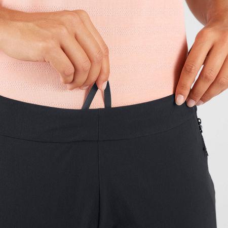 Dámské kalhoty - Salomon WAYFARER ALPINE PANT W - 6