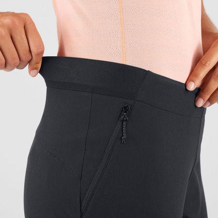 Dámské kalhoty - Salomon WAYFARER ALPINE PANT W - 7