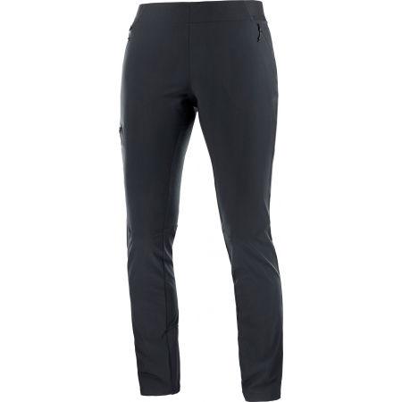 Dámské kalhoty - Salomon WAYFARER ALPINE PANT W - 1
