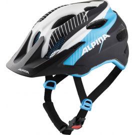 Alpina Sports CARAPAX JR - Dětská cyklistická helma