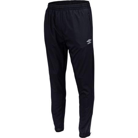 Umbro TRAINING WOVEN PANT - Pánské sportovní kalhoty