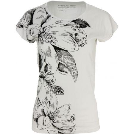 ALPINE PRO FAHDA - Dámské triko