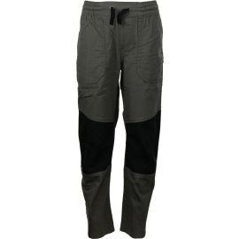 ALPINE PRO RAANO - Dětské kalhoty