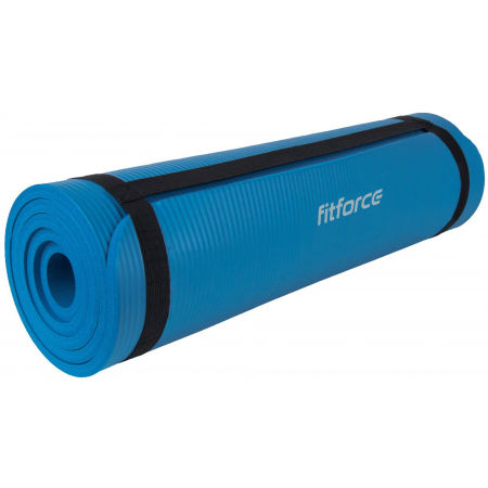 Fitforce YOGA MAT 180X61X1 - Podložka na cvičení