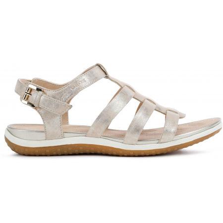 Geox D SANDAL VEGA - Dámské sandále