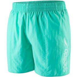 Speedo SCOPE 16 WATERSHORT - Pánské plavecké šortky