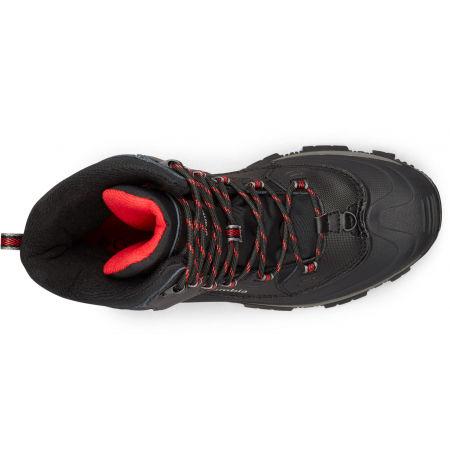Pánské outdoorové boty - Columbia BUGABOOT III M - 4