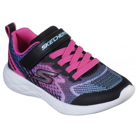 Skechers GO RUN 600 - Holčičí tenisky