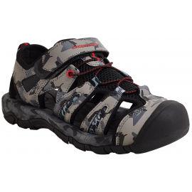 Crossroad MAOR - Pánské sandály