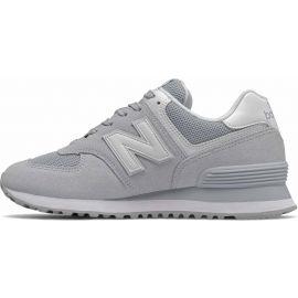 New Balance WL574OAA - Dámská volnočasová obuv