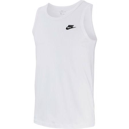 Nike NSW CLUB - TANK M - Pánské tílko