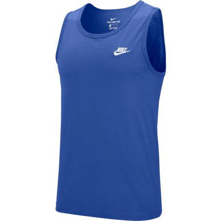 Pánské tílko - Nike NSW CLUB - TANK M - 1
