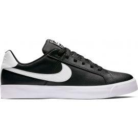 Nike NIKECOURT ROYALE AC - Pánská volnočasová obuv