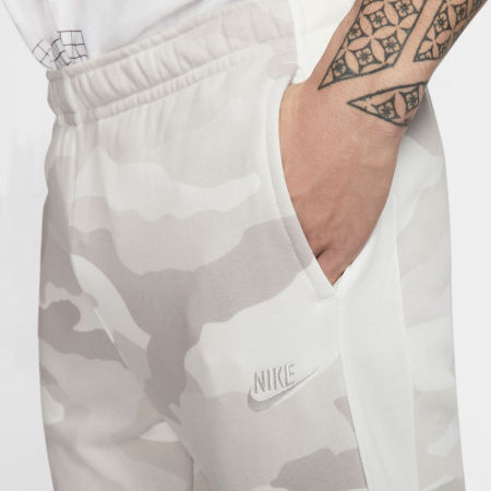 Pánské tepláky - Nike SPORTSWEAR CLUB - 6