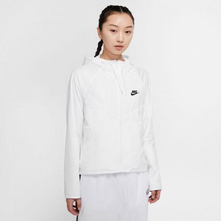 Dámská bunda - Nike NSW WR JKT - 3