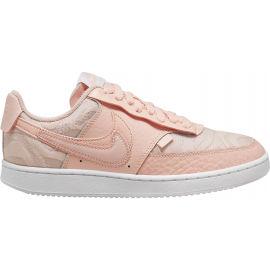 Nike VISION LOW PREMIUM - Dámská volnočasová obuv