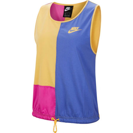 Dámské tílko - Nike NSW ICN CLSH TANK W - 1