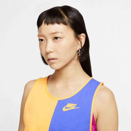 Dámské tílko - Nike NSW ICN CLSH TANK W - 5