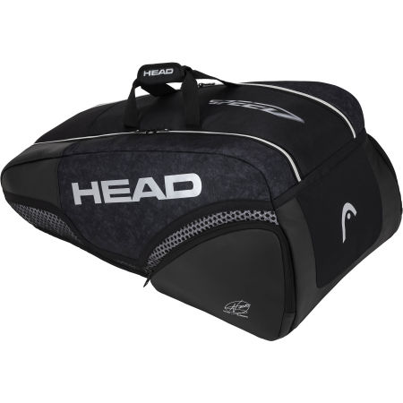 Head DJOKOVIC 9R SUPERCOMBI