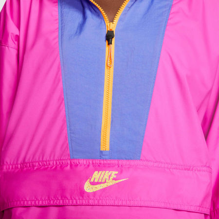 Dámská bunda - Nike NSW ICN CLSH JKT LW W - 5