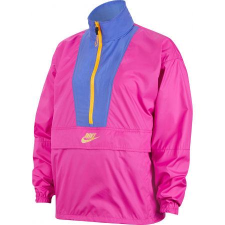 Dámská bunda - Nike NSW ICN CLSH JKT LW W - 1