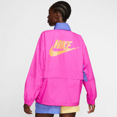 Dámská bunda - Nike NSW ICN CLSH JKT LW W - 10