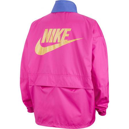 Dámská bunda - Nike NSW ICN CLSH JKT LW W - 2
