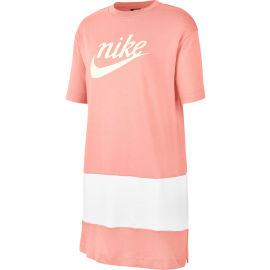 Nike SPORTSWEAR VARSITY - Dámské šaty